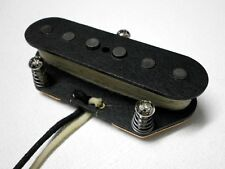 Telecaster Broadcaster Nocaster Esquire A5 Bridge 50`s Hand Wound  Fits Fender