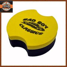 Badboy Car Motorcycle Wax Polish Sealant Sponge Foam Applicator Pad Handy Design