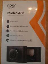 New listing New Roav Dashcam A0 Dashboard Camera Wide Angle Anker 1080p WiFi 8Gb microSd