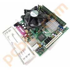 Intel DG41MJ LGA775 Mini-Itx Scheda Madre + Core 2Duo E7500 2.93GHz, 4GB DDR2