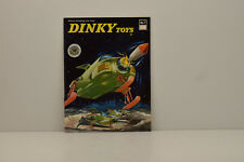 CATALOGUE DINKY TOYS N°7 1971 ORIGINAL D'ÉPOQUE