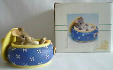 New listing Charming Tails Figurine - You Couldn't Be Sweeter 89/625