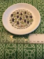 Hampton Court Palace The Great Vine Blackberry Alcester Bone China Trinket Dish