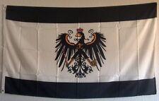FAHNE FLAGGE 0568 KÖNIGREICH PREUSSEN ca. 90 x 150cm Neu