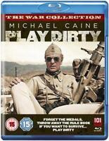 Giocare Dirty Blu-Ray Nuovo (101FILMS087BR)