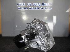 - Renault Megane,Kangoo,Scenic JR5102 Getriebe für den 1.5 DCI, überholt -TOP-
