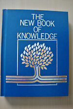 The New Book of Knowledge Vol. 17 S (Hardcover)