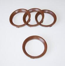 Spigot Rings BSA Alloys 67.1 - 57.1mm for Audi A3 TT