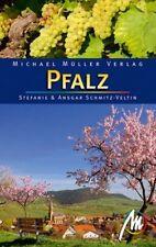 Pfalz von Stefanie Schmitz-Veltin und Ansgar Schmitz-Veltin (2011, Taschenbuch)