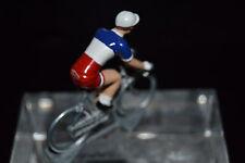 Champion de France A.Vichot  Petit cycliste Figurine - Cycling figure