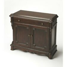 Butler Castle Heirloom Chest, Medium Brown - 9406347