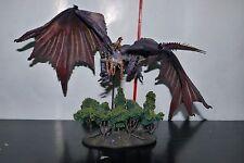 2006 McFarlane Dragons Series 5 Fall of the Dragon Kingdom Eternal Clan FIGURE