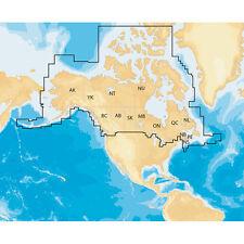 Navionics+ Regions Canada Preloaded Chart Gold and Hotmaps SD/microSD REBATE