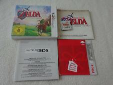 Zelda Ocarina of Time 3D Nintendo 3DS Spiel