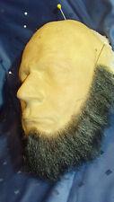 Falscher Bart, Vollbart von Maskenbildner  - TOP Qualität und realistisch !