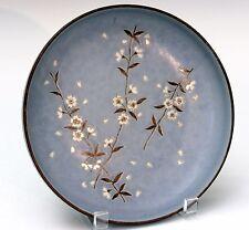 Vintage Japanese Studio Porcelain Pottery Ikebana Flower Bowl Vase