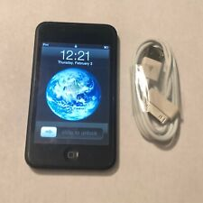 Apple iPod Touch 1st Generation Black (8 Gb) Bundle Great Condition