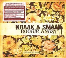 Kraak & Smaak - Boogie Angst&Remix - Special Edition - Digipack - 2 CD - Neu / O