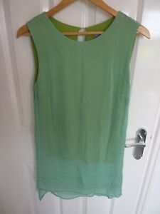 PHASE EIGHT TOP - SIZE 10 - SUPER LOOK!