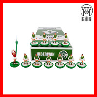 Subbuteo Team Ref 45 Hibernian Vintage Table Game HW Heavyweight Hibs C100