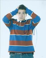 Troy Gentile Signed Autographed 8x10 Photo The Goldbergs Actor