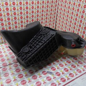 2009 2010 FORD F50 SUPER DUTY 6.4L AIR CLEANER BOX ASSEMBLY BASE 9C3Z8A080F OEM