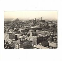 AK Ansichtskarte Ostrava Ostrau / Blick auf die Stadt vom neuen Rathaus - 1965