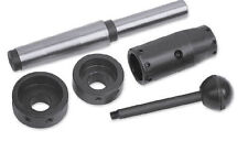 Lathe Tailstock Die Holder Set MT-3 - Multiple Die Holder for Threading