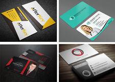Professional Custom Logo Design, Brochure, Business Card, Flyer, Poster