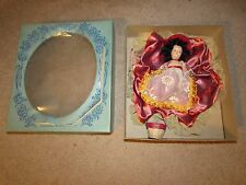 Nationality Miniature Doll Co. Collection Doll - Vintage - in box