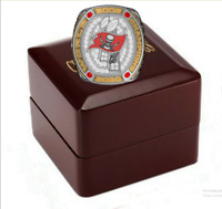 Tampa Bay Buccaneers 2020-2021 LV Championship Ring NFL PreSell