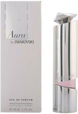 aura eau de parfum 50ml de swarovski pour femme sans boîte