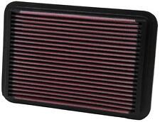 K&N Hi-Flow Performance Air Filter 33-2050-1 fits Toyota Tarago 2.4 4x4,2.4