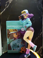 28CM Anime Dragon Ball Z Sexy Bulma PVC Figure Collectible Toys New in Box