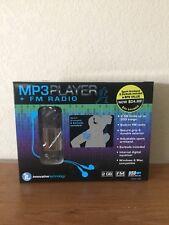 Innovative Technology MP3 Player + FM Radio ITMP-505