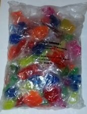100 Giant Sticky Hands For Party Favors Prizes Giveaways Free Shipping! New!