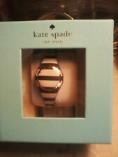 KATE SPADE Activity Tracker Bluetooth Smart Google Play App Store MSRP $125.00