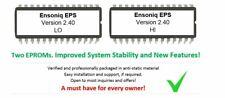 Ensoniq Eps - Version 2.40 Firmware Update Upgrade pour Sampler Synthétiseur OS