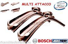 SPAZZOLE TERGICRISTALLI CRISTALLO BOSCH 3397014123 AM461S BMW SERIE 1 (F20; F21)