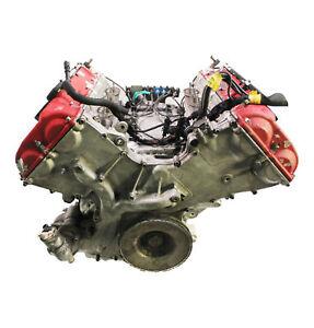 Engine für Maserati 4,2 Benzin M138