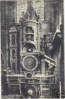 67 - cpa - STRASBOURG - Horloge astronomique de la cathédrale (H8865)