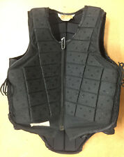 "RaceSafe Jockey Vest - Level 1 Body Protector - ""Point to Point"" Size"