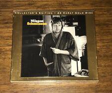 HARRY NILSSON ~ NILSSON SCHMILSSON ~ 24 KARAT GOLD CD STILL FACTORY SEALED 1995