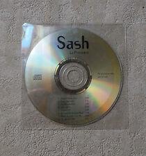 """CD AUDIO MUSIQUE INT / SASH! """"LA PRIMAVERA """" CD MAXI-SINGLE PROMO  8 TRACKS"""