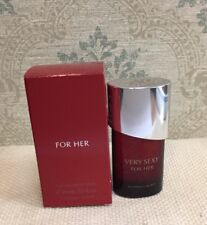 Very Sexy For Her By Victoria Secret 1.0oz Eau De Parfum Spray Women New In Box