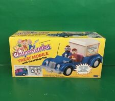 1984 The Chipmunks Treat Mobile NIB By Ideal