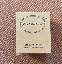 Morrow Eye Care Cream - NEU - OVP - Augencreme - Creme