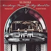 Paul Singerman - New Songs From The Big Band Era (CD 2010) NEW/SEALED