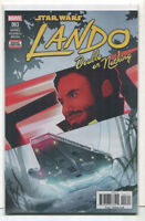 Star Wars-Lando #3  NM Double Or Nothing Marvel Comics MD13