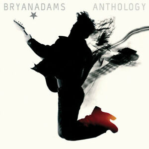 Bryan Adams : Anthology CD 2 discs (2005) Highly Rated eBay Seller Great Prices